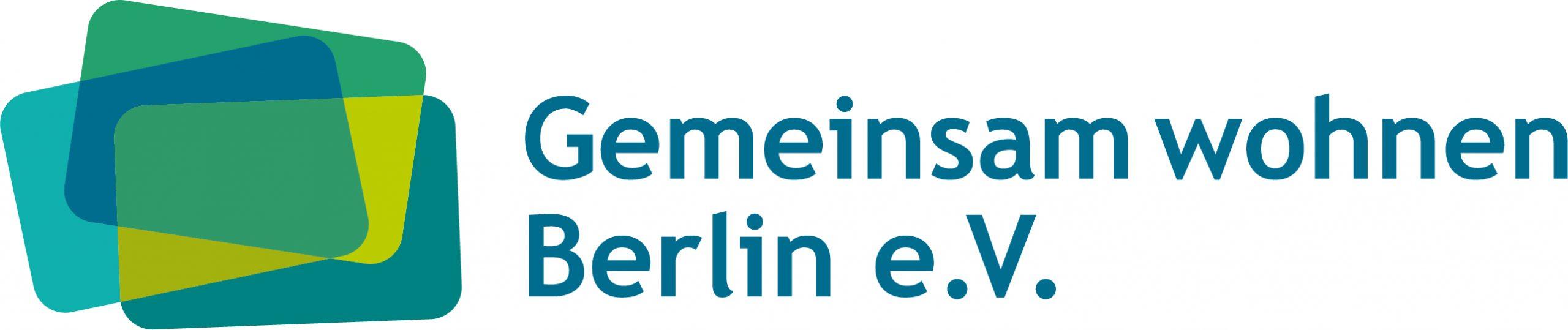 Gemeinsam wohnen Berlin e.V.